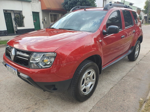 Renault Duster 1.6 Ph2 4x2 Expression 110cv 2019