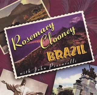 Brazil - Clooney Rosemary (cd)