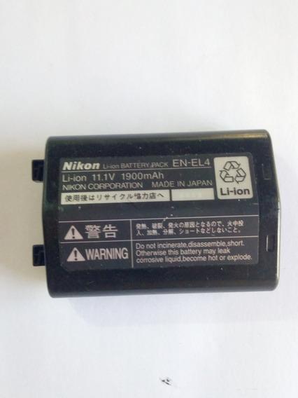 Pila Nikon En-el4