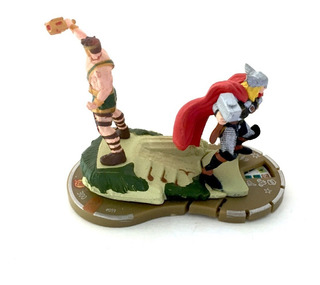 Wizkids Heroclix Chaos War Thor And Hercules 059 Chase