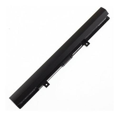 Bateria P/notebook Toshiba Mod.pa5185u Las Piedras 6 Cuotas
