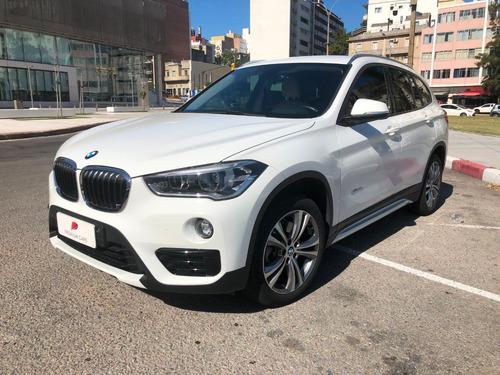 Bmw X1 20i X Drive 2018, Paquete M, Único Dueño