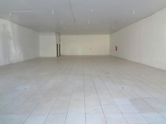 Comercial Para Aluguel, 1 Dormitórios, Centro - Mogi Mirim - 1035