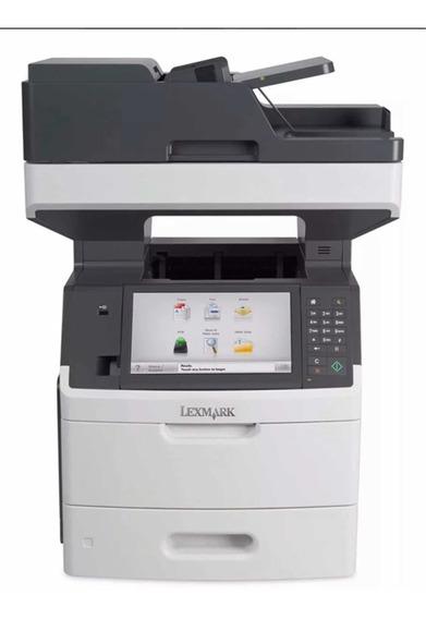 Lexmark Mx711 45k