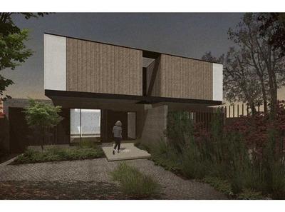 Nueva / Proyecto Construcción Condominio 2 Casas Flandes Sector Vaticano