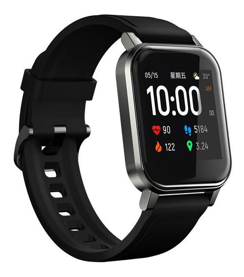 Xiaomi Haylou Ls02 Relógio Inteligente Global Version