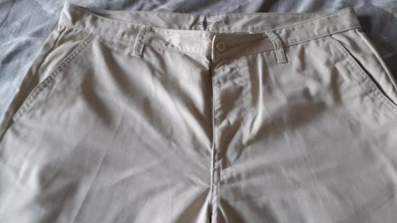 Pantalon De Vestir Hombre Old Navy Color Hueso.