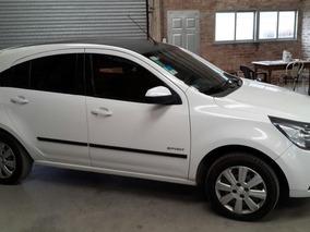 Chevrolet Agile 2012 Gnc