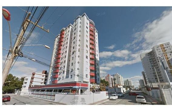 Apartamento Com 2 Dormitórios À Venda, 73 M² Por R$ 250.000,00 - Campinas - São José/sc - Ap6011