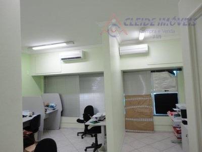 Sala Comercial À Venda, Edificio American Business, Avenida Historiador Rubens De Mendonça, Av. Do Cpa, Bosque Da Saúde, Cuiabá. - Codigo: Sa0070 - Sa0070
