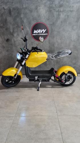 2000w Moto Elétrica Wayy Fly