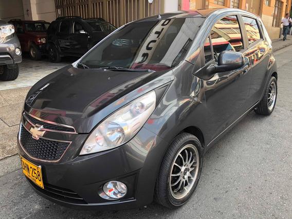 Chevrolet Spark Gt Full 2012