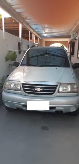 Tracker Chevrolet 2007/2008 2.0 4x4 Completa