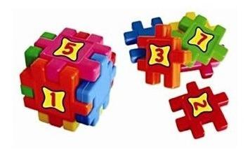Imagen 1 de 1 de Tabla Numérica Juego Educativo Para Aprender Matemáticas