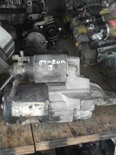Arrancador Mazda 3