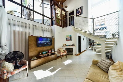Casa Com 2 Dormitórios E 2 Garagens - Id: 892933266 - 233266