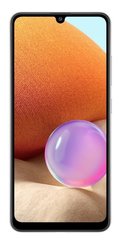Celular Smartphone Samsung Galaxy A32 A325m 128gb Branco - Dual Chip