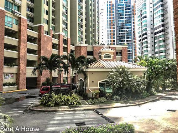Costa Del Este Cómodo Apartamento En Alquiler En Panama
