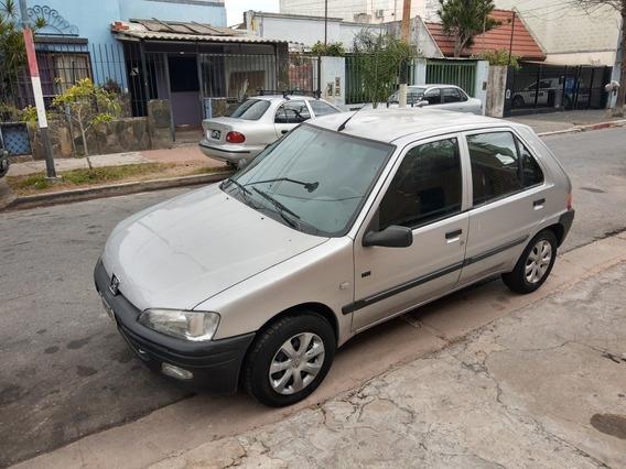 Peugeot 106 1.5 Xnd 2000 Vtv