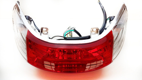Lanterna Traseira Completa Burgman 125 05a10 35710j37g00j000