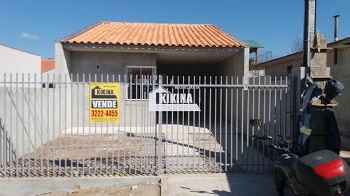 Casa Residencial Para Venda - 02950.7037