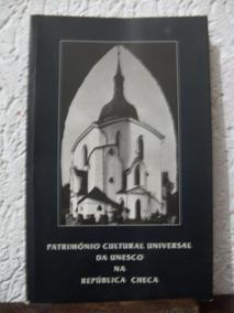Patrimônio Cultural Universal Da Unesco Na Rep. Checa