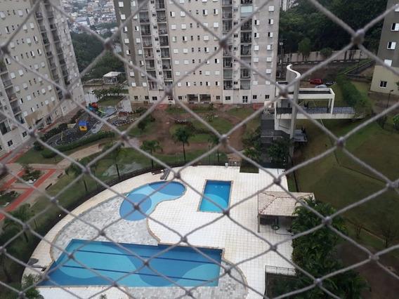 Apartamento Com 03 Dormitórios E 01 Vaga De Garagem - Jd Umuarama R$ 2.300 - 11447v