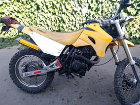 Moto Wolken Xy 200 Al Dia