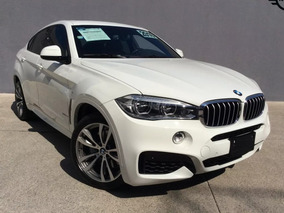 Bmw X6 4.4 Xdrive 50ia At