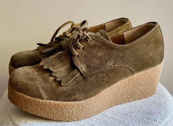 Zapatos Mary Joe