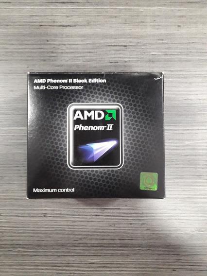 Processador Amd Phenom Ii X4 965 Black Edition Amd Soket Am3
