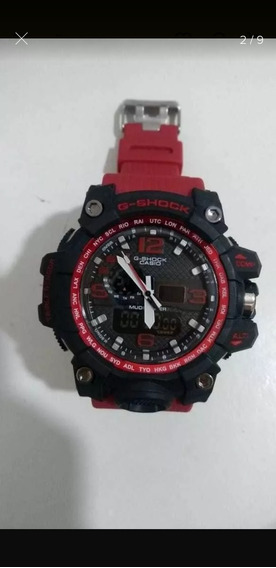 Relógios Masculino G Shock Aprova D