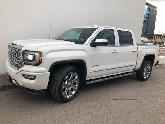 Gmc Sierra 2017 6.2 Denali Dvd At