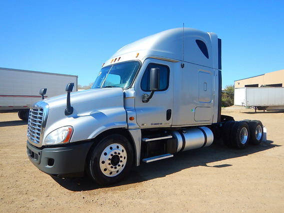 2012 Freightliner Cascadia Gm107144
