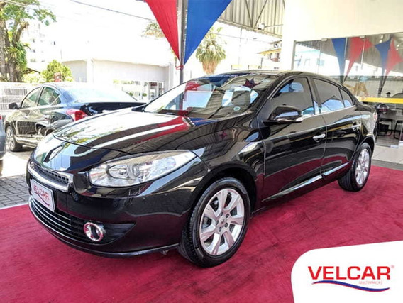 Renault Fluence Previlege 2.0 Aut