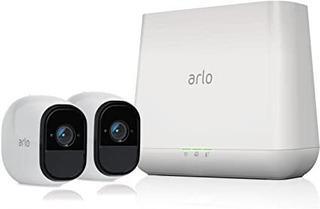 Arlo Pro - Actualizado - Sistema De Cámara Inalámbrica Segur