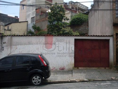 Imagem 1 de 12 de Casa - Jardim Guairaca - Ref: 458 - V-458