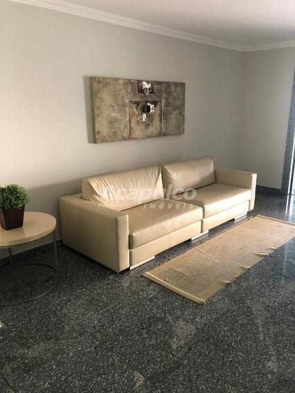 Apartamento À Venda, 3 Quartos, 2 Vagas, Vila São Pedro - Americana/sp - 10689