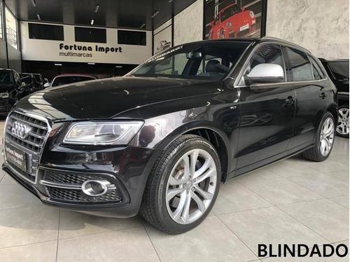 Imagem 1 de 8 de Audi Sq5 3.0 Tfsi V6 24v Gasolina 4p Automático