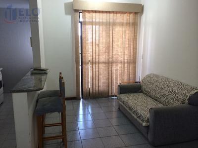 Flat Para Aluguel, 1 Dormitórios, Centro - Campos Dos Goytacazes - 3447