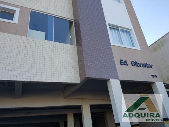 Apartamento Padrão Com 3 Quartos - 3636-v