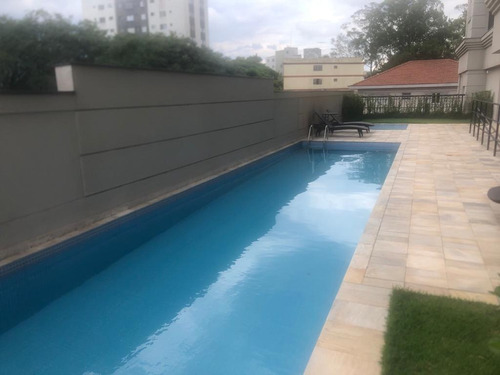 Apartamento Novo. No Centro Da Vila Formosa. - Ap7160