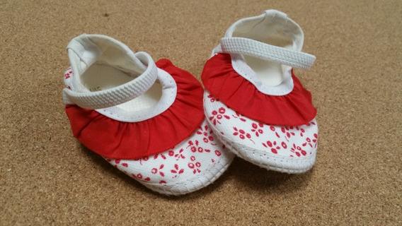 Zapato No Caminante Nena Usado