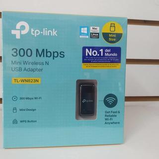 Mini Adaptador 300mbps