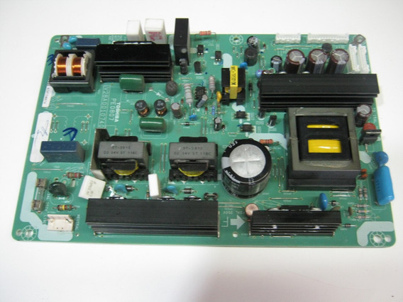 Placa Fonte Tv Toshiba32rv700(a)dape0807v28a00107401