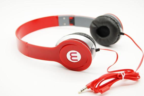 Fone De Ouvido Mex Style 569 Headfone Com Microfone