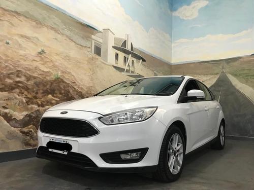 Imagen 1 de 12 de Ford Focus Iii 1.6 S 2016