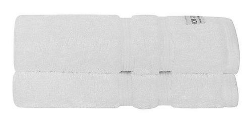 Jg Toalhas De Lavabo Cotton 2 Pcs Br Com