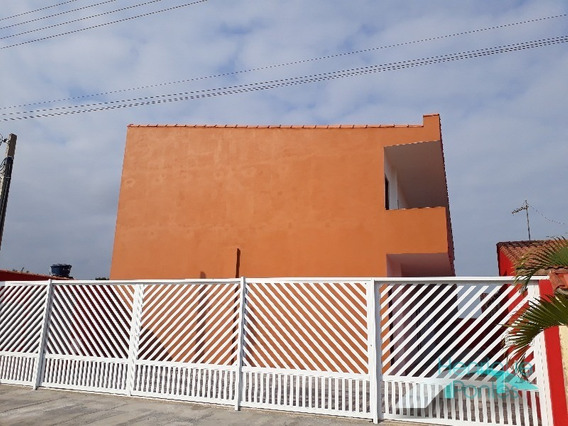Lançamento- Kitnet 30m²- Cidade Nova Peruíbe - Peruíbe - Ap00035 - 32018554
