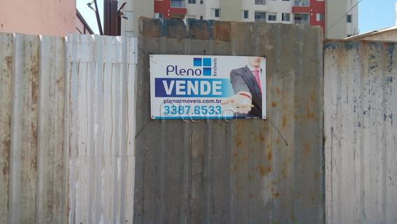 Terreno À Venda Em Ponte Preta - Te015308